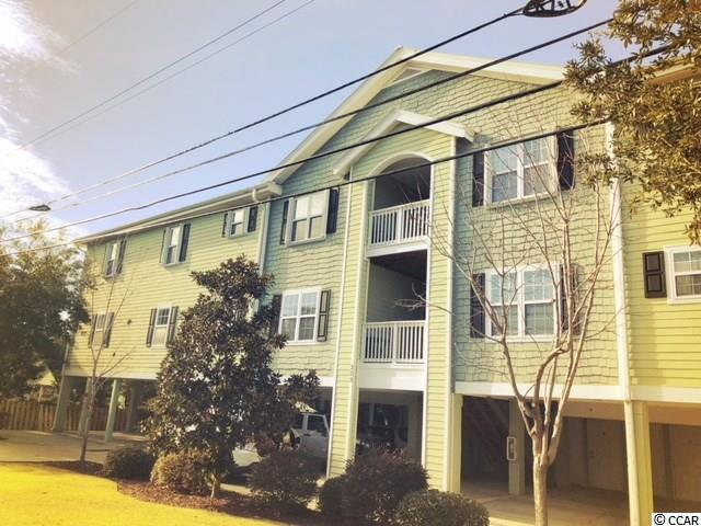 209 Chester St. D, Myrtle Beach, SC 29577 (MLS #1726312) :: The HOMES and VALOR TEAM