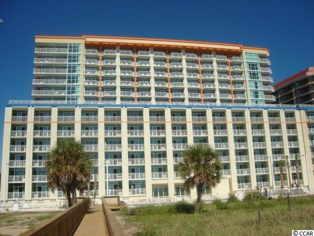 5200 N Ocean Blvd #215 #215, Myrtle Beach, SC 29577 (MLS #1726341) :: The Hoffman Group