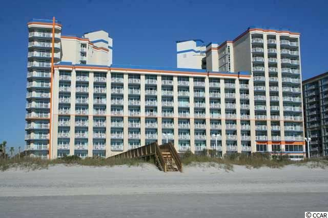 5200 N Ocean Blvd #155 #155, Myrtle Beach, SC 29577 (MLS #1726429) :: The HOMES and VALOR TEAM