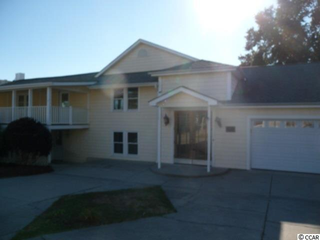 305 S 43rd Ave, North Myrtle Beach, SC 29582 (MLS #1800048) :: The Litchfield Company