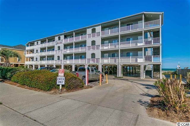 1317 S Ocean Boulevard #306, Surfside Beach, SC 29575 (MLS #1800070) :: Sloan Realty Group