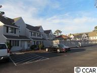 500 Fairway Village 4-B, Myrtle Beach, SC 29588 (MLS #1800083) :: James W. Smith Real Estate Co.