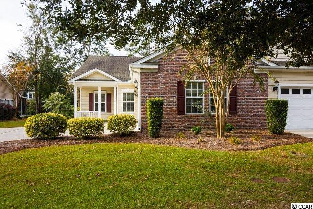 85 High Grove Ct #1301, Pawleys Island, SC 29585 (MLS #1800162) :: Trading Spaces Realty