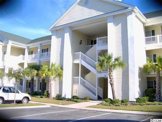 601 Hillside Dr North #3726 #3726, North Myrtle Beach, SC 29582 (MLS #1800238) :: Trading Spaces Realty