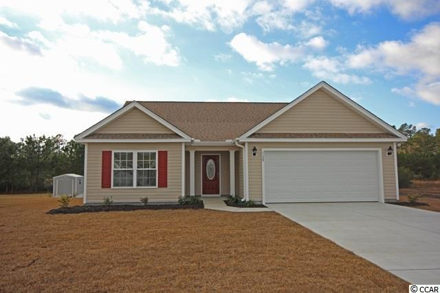 TBD Lot 7 Rolling Oak Drive, Georgetown, SC 29440 (MLS #1800255) :: Myrtle Beach Rental Connections