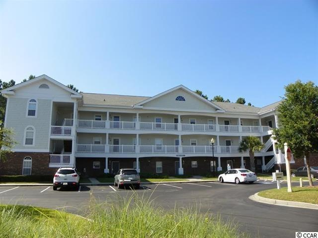 5750 Oyster Catcher Dr #613, North Myrtle Beach, SC 29582 (MLS #1800269) :: Trading Spaces Realty