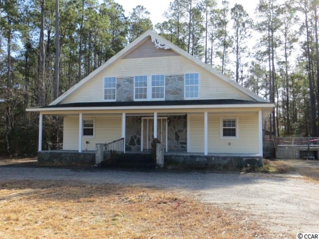 4395 Mill Pond Road, Myrtle Beach, SC 29588 (MLS #1800636) :: SC Beach Real Estate