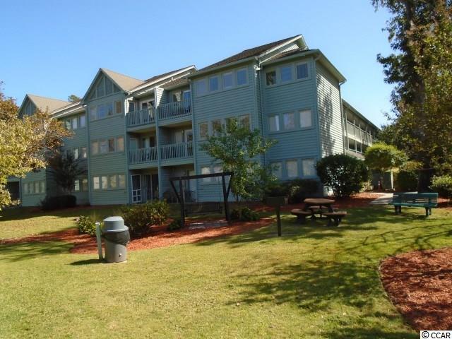 5905 S Kings Hwy #4309, Myrtle Beach, SC 29575 (MLS #1800692) :: Trading Spaces Realty