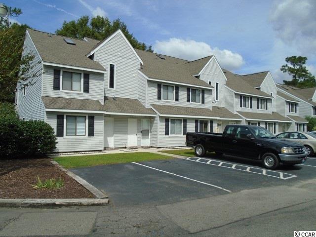 500 Fairway Village Dr Unit 7-M 7-M, Myrtle Beach, SC 29588 (MLS #1800704) :: Sloan Realty Group