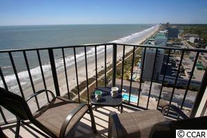 1605 S Ocean Blvd #2111, Myrtle Beach, SC 29577 (MLS #1800740) :: James W. Smith Real Estate Co.