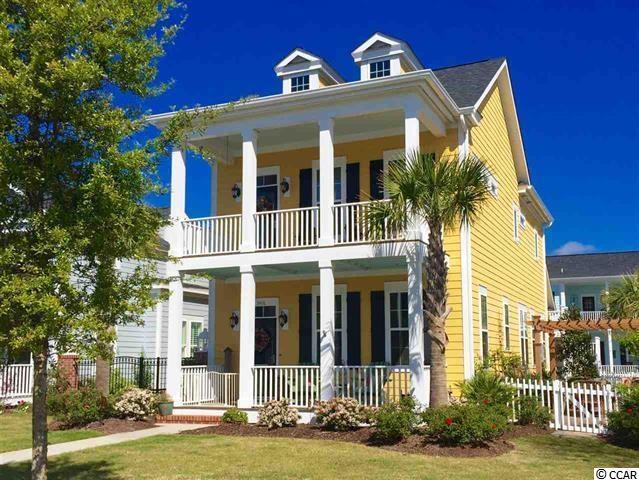 3416 Pampas Drive, Myrtle Beach, SC 29577 (MLS #1800776) :: Myrtle Beach Rental Connections