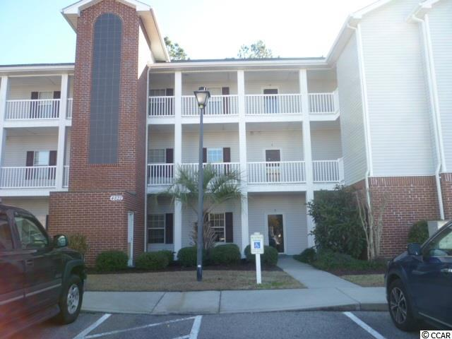 4822 Innisbrook Ct #3, Myrtle Beach, SC 29579 (MLS #1800870) :: James W. Smith Real Estate Co.