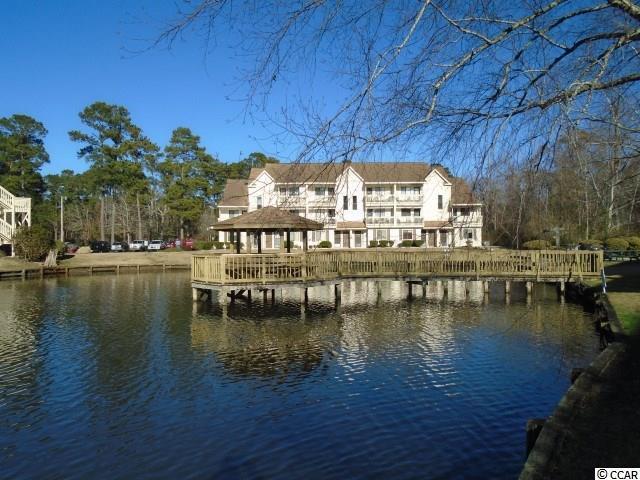 510 Fairwood Lakes Dr 18-O, Myrtle Beach, SC 29588 (MLS #1800923) :: James W. Smith Real Estate Co.