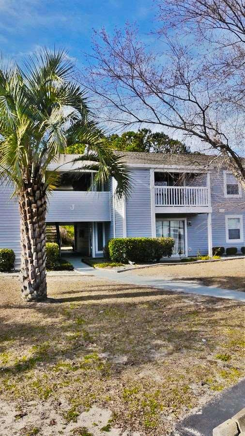 1356 Glenns Bay Rd. 208-J, Surfside Beach, SC 29575 (MLS #1800977) :: Silver Coast Realty