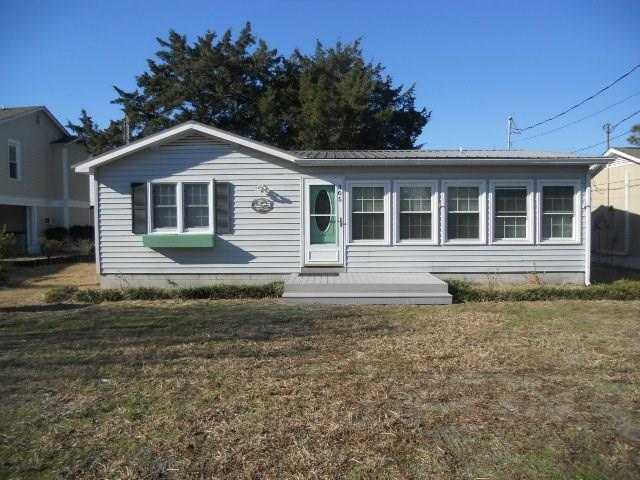 305 N 22nd Avenue, North Myrtle Beach, SC 29582 (MLS #1801006) :: The Greg Sisson Team with RE/MAX First Choice