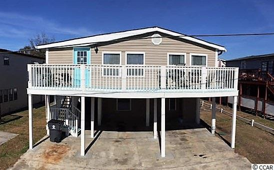 2003 Bittern Drive, Surfside Beach, SC 29575 (MLS #1801018) :: The Greg Sisson Team with RE/MAX First Choice