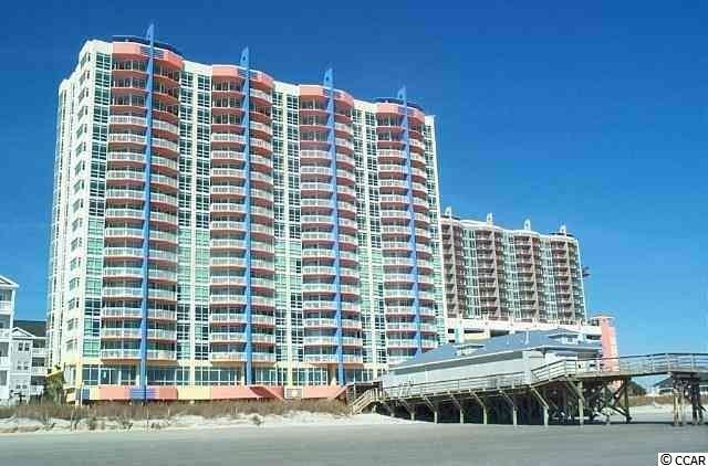 3500 N Ocean Blvd. #704, North Myrtle Beach, SC 29582 (MLS #1801085) :: The Greg Sisson Team with RE/MAX First Choice
