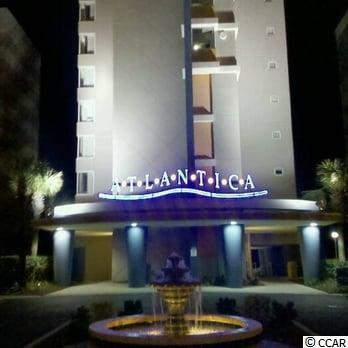 1702 N Ocean Blvd Ph65, Myrtle Beach, SC 29577 (MLS #1801089) :: The Greg Sisson Team with RE/MAX First Choice