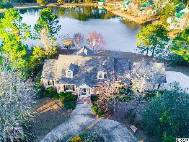 4419 Indigo Lane, Murrells Inlet, SC 29576 (MLS #1801091) :: The Greg Sisson Team with RE/MAX First Choice