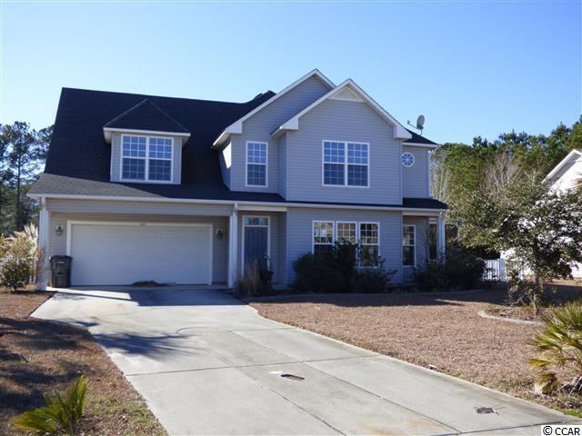 162 Woodlyn Avenue, Little River, SC 29566 (MLS #1801184) :: SC Beach Real Estate