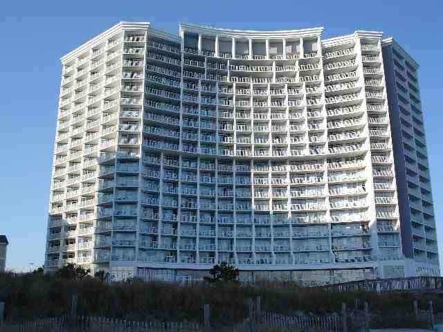 158 Seawatch Drive #711, Myrtle Beach, SC 29572 (MLS #1801205) :: The Litchfield Company