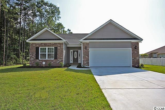 759 Weston Dr., Conway, SC 29526 (MLS #1801251) :: SC Beach Real Estate