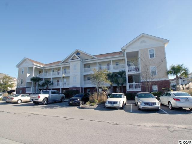6203 Catalina Dr #423, North Myrtle Beach, SC 29582 (MLS #1801289) :: James W. Smith Real Estate Co.