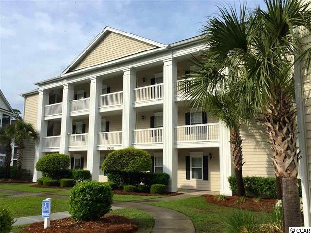 639 Woodmoor Circle #302, Garden City Beach, SC 29576 (MLS #1801428) :: Trading Spaces Realty