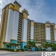 4800 S Ocean Boulevard #301, North Myrtle Beach, SC 29582 (MLS #1801472) :: Trading Spaces Realty