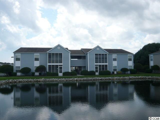 8797 B Cloister Dr. B, Surfside Beach, SC 29575 (MLS #1801540) :: James W. Smith Real Estate Co.