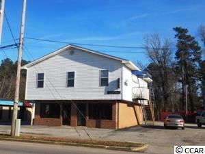 4420 Broad St., Loris, SC 29569 (MLS #1801587) :: James W. Smith Real Estate Co.