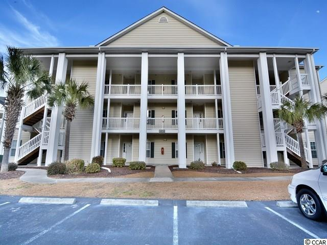 5090 Windsor Green Way #201, Myrtle Beach, SC 29579 (MLS #1801805) :: The Litchfield Company