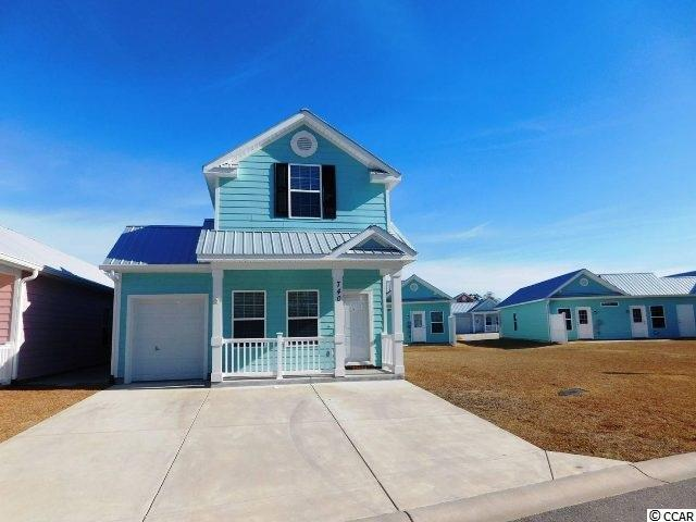 740 Shell Creek Circle B-26-4, North Myrtle Beach, SC 29582 (MLS #1801869) :: James W. Smith Real Estate Co.