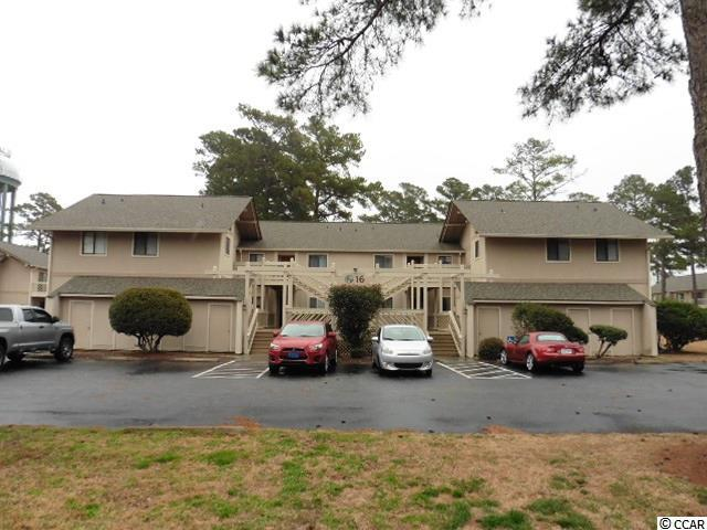 3015 Old Bryan Dr 16-1, Myrtle Beach, SC 29577 (MLS #1801881) :: Trading Spaces Realty