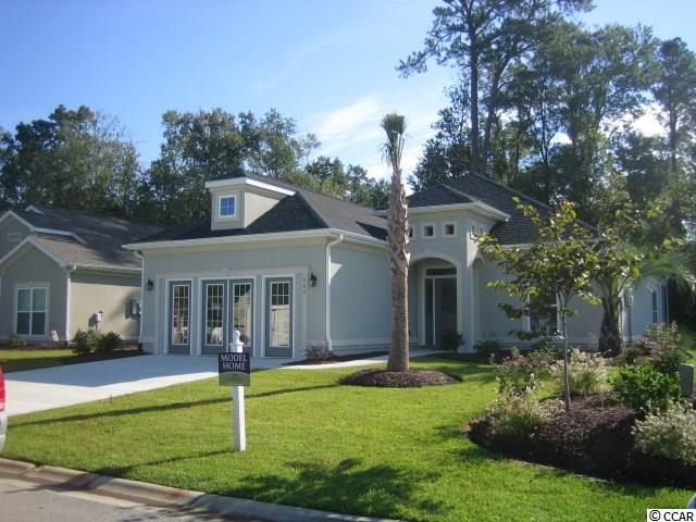 604 Barona Dr., Myrtle Beach, SC 29579 (MLS #1802020) :: The Litchfield Company