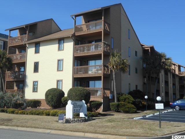 5507 N Ocean Blvd. #101, Myrtle Beach, SC 29577 (MLS #1802201) :: The Litchfield Company