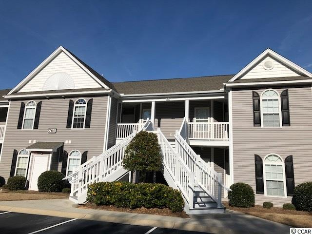 766 Algonquin Drive G, Pawleys Island, SC 29585 (MLS #1802265) :: Trading Spaces Realty