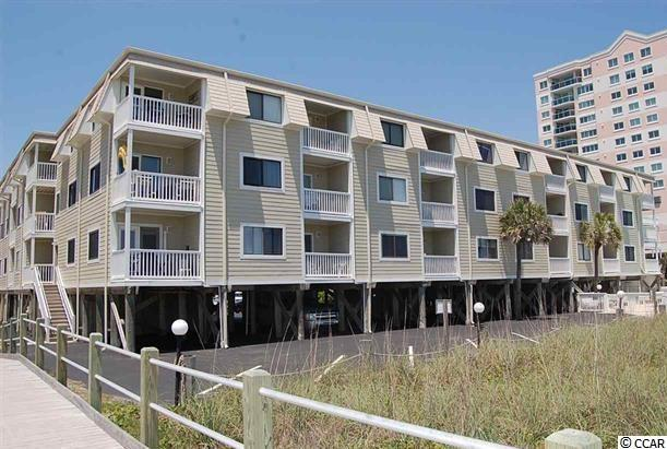5600 N Ocean Blvd B8, North Myrtle Beach, SC 29582 (MLS #1802492) :: The Litchfield Company