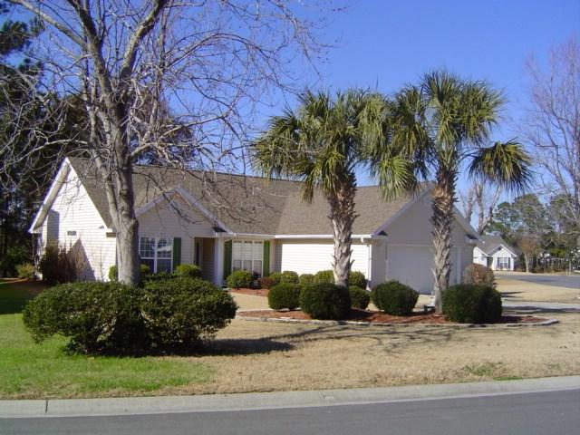 1645 Montclair Drive, Surfside Beach, SC 29575 (MLS #1802513) :: Myrtle Beach Rental Connections