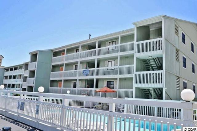 807 S Ocean Blvd D3, North Myrtle Beach, SC 29582 (MLS #1802534) :: Trading Spaces Realty