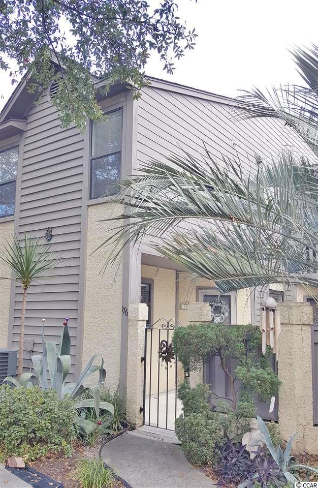 611 S 13th Ave #176, Surfside Beach, SC 29575 (MLS #1802937) :: Trading Spaces Realty