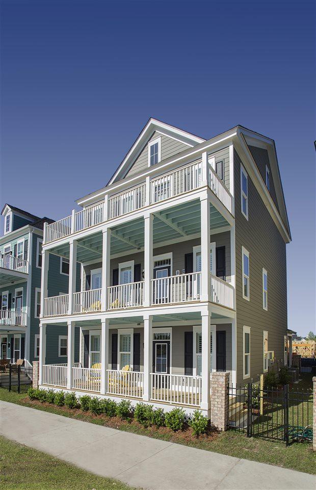 872 Curtis Brown Ln., Myrtle Beach, SC 29577 (MLS #1802955) :: Myrtle Beach Rental Connections