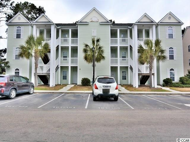 105 Fountain Point #103, Myrtle Beach, SC 29579 (MLS #1803004) :: James W. Smith Real Estate Co.