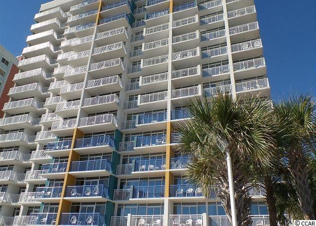 1700 N Ocean Blvd #653, Myrtle Beach, SC 29577 (MLS #1803050) :: The Litchfield Company