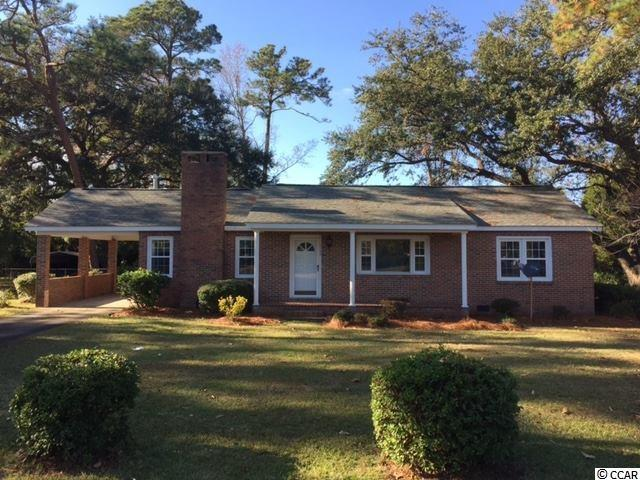 2106 South Island Road, Georgetown, SC 29440 (MLS #1803162) :: The Litchfield Company
