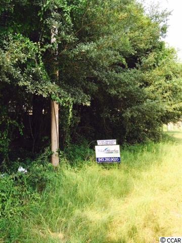 Lot 10 Riverview Drive, Little River, SC 29566 (MLS #1803199) :: The Hoffman Group