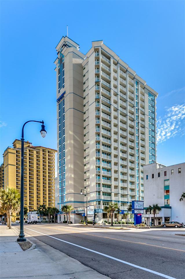 2504 N Ocean Blvd #533, Myrtle Beach, SC 29577 (MLS #1803347) :: Trading Spaces Realty