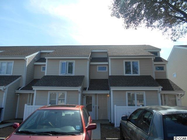 1000 Deer Creek Rd G, Surfside Beach, SC 29575 (MLS #1803368) :: The Hoffman Group