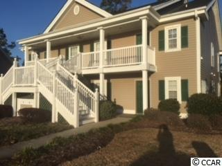 1119 Blue Stem Drive 31B, Pawleys Island, SC 29585 (MLS #1803377) :: James W. Smith Real Estate Co.