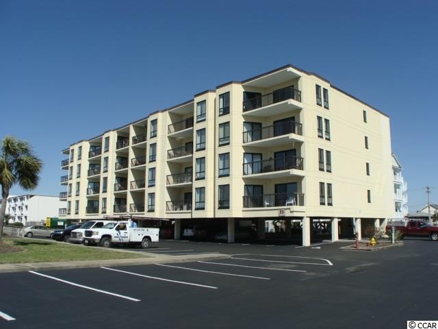 1915 N Ocean Blvd 205B, North Myrtle Beach, SC 29582 (MLS #1803386) :: The Hoffman Group
